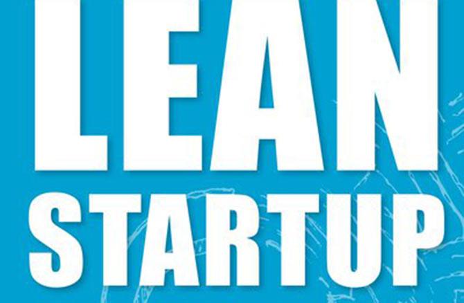 Buchtipp: Lean Startup von Eric Ries