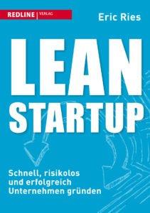 Buchtipp The Lean Startup von Eric Rie